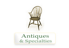 Dotta Auction Company has specialized in the sale of Antiques since 1975.  We are well known for our knowledge and well respected for our honest assessments.  Our Antique Auctions are held monthly and include an online catalog with color photos of each item.