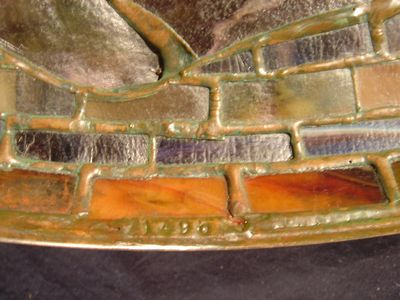 Dotta Auctions Tiffany Lamp